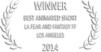 LA Fear and Fantasy FF 2014