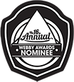 16th Annual Webby Award Nomination
