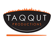 Coproduction with Taqqut | Giant Bear e→d films