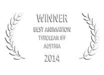 Tyrolean Independent Film Festival Austria 2014 Best Animation | The Country of Wolves e→d films production