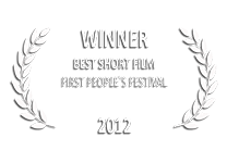 First People's Festival 2012 Best Short Film | The Country of Wolves e→d films production