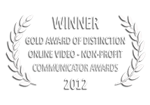 Communicator Awards Winner Gold Award of Excellence Online Video Non-Profit 2012 | Do You Know What Nano Means? e→d films Production
