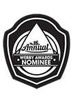 Webby Awards Best Animation Nominee 2012 | e→d films Production